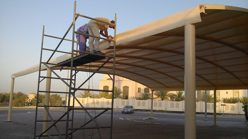 Car Parking Shade Manufacturers In Uae Http Www