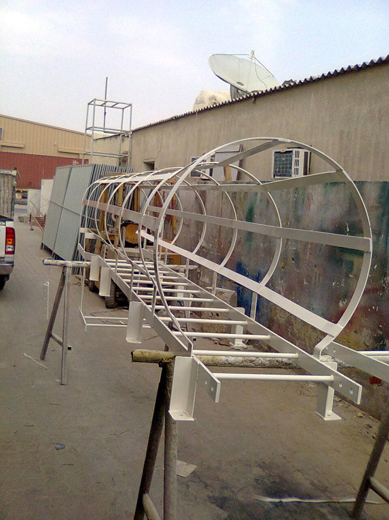 Steel fabrication companies in uae - http://www alfayrouz ae